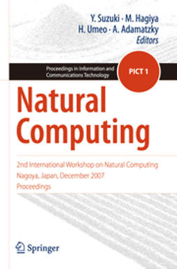 Adamatzky, A. - Natural Computing, e-kirja