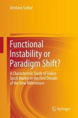 Sarkar, Amitava - Functional Instability or Paradigm Shift?, ebook