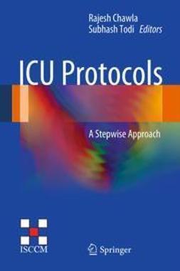 Chawla, Rajesh - ICU Protocols, ebook