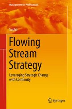 - Flowing Stream Strategy, ebook