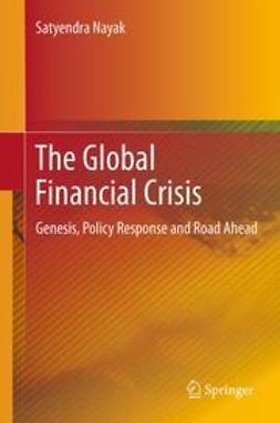 Nayak, Satyendra - The Global Financial Crisis, e-bok