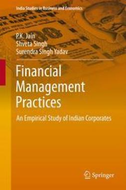 Jain, P.K. - Financial Management Practices, e-bok