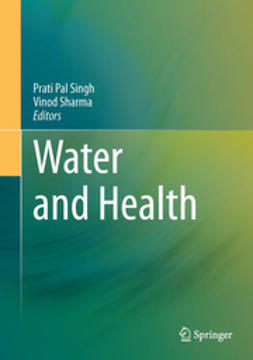 Singh, Prati Pal - Water and Health, ebook