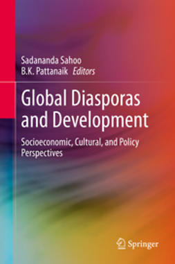 Sahoo, Sadananda - Global Diasporas and Development, ebook