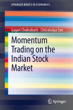 Chakrabarti, Gagari - Momentum Trading on the Indian Stock Market, ebook