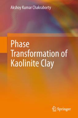 Chakraborty, Akshoy Kumar - Phase Transformation of Kaolinite Clay, ebook