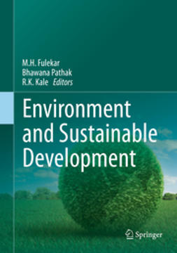 Fulekar, M.H. - Environment and Sustainable Development, ebook