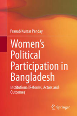 Panday, Pranab Kumar - Women's Political Participation in Bangladesh, ebook