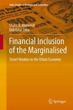 Bhowmik, Sharit K. - Financial Inclusion of the Marginalised, ebook