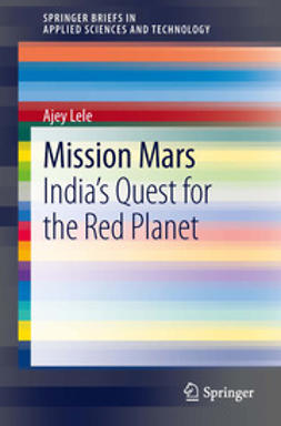 Lele, Ajey - Mission Mars, ebook
