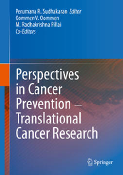 Sudhakaran, Perumana R. - Perspectives in Cancer Prevention-Translational Cancer Research, e-bok
