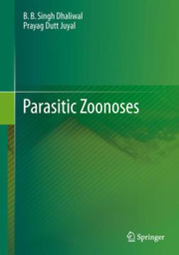 Dhaliwal, B.B.Singh - Parasitic Zoonoses, ebook