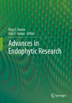 Verma, Vijay C. - Advances in Endophytic Research, e-kirja
