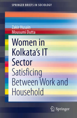 Husain, Zakir - Women in Kolkata's IT Sector, e-bok