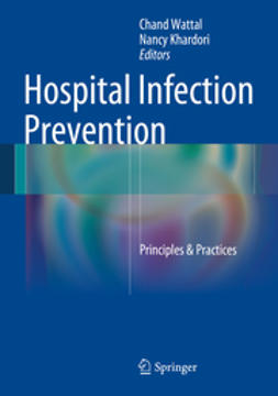 Wattal, Chand - Hospital Infection Prevention, ebook