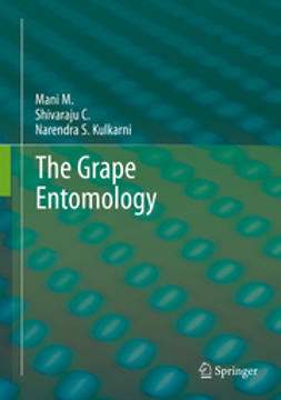 Mani, M. - The Grape Entomology, ebook