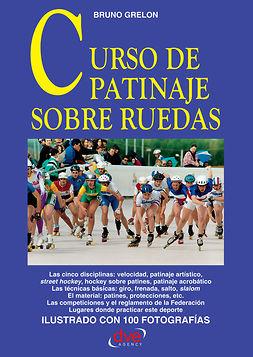 Grelon, Bruno - Curso de patinaje sobre ruedas, ebook