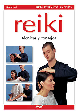 Losi, Katia - Reiki, ebook