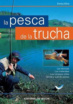 Silva, Enrico - La pesca de la trucha, ebook