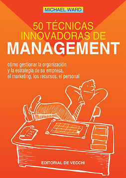 Ward, Michael - 50 técnicas innovadoras de management, ebook