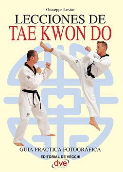 Losito, Giuseppe - Lecciones de Tae Kwon Do, ebook