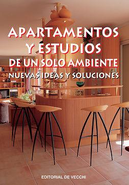 Corrado, Maurizio - Apartamentos y estudios de un solo ambiente, ebook