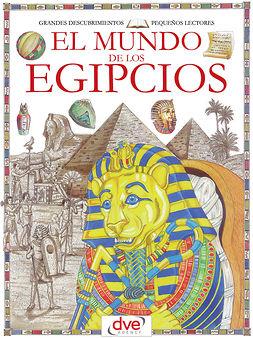 Barsotti, Renzo - El mundo de los egipcios, ebook