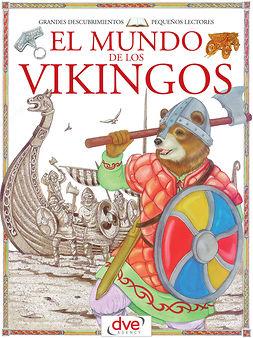 Barsotti, Renzo - El mundo de los vikingos, ebook