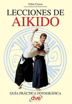 Ceresa, Fabio - Lecciones de Aikido, ebook