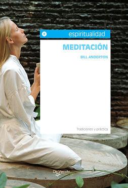 Anderton, Bill - Meditación, ebook