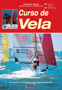 Botta, Gabriele - Curso de vela, ebook