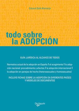 Alamarja, Eduard Solé - Todo sobre la adopción, ebook