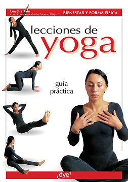 Tani, Luisella - Lecciones de Yoga, ebook