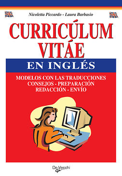 Barbasio, Laura - El curriculum vítae en inglés, ebook