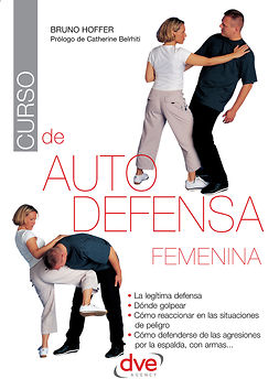 Hoffer, Bruno - Curso de autodefensa femenina, ebook