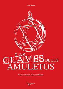 Salsedo, Victor - Las claves de los amuletos, ebook