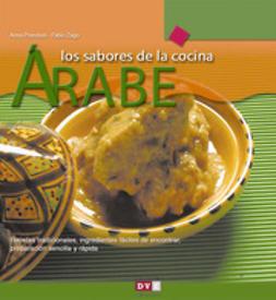 Prandoni, Anna - Los sabores de la cocina árabe, ebook