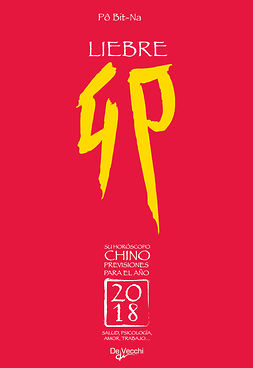 Bit-Na, Pô - Su horóscopo chino. Liebre, ebook