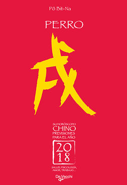 Bit-Na, Pô - Su horóscopo chino. Perro, e-kirja