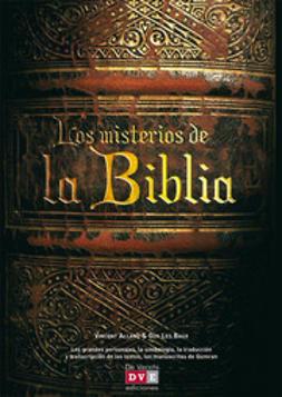 Allard, Vincent - Los misterios de la Biblia, ebook