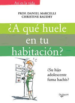 Baudry, Christine - A qué huele en tu habitación, ebook