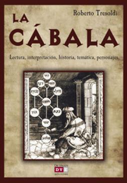Tresoldi, Roberto - La cábala, ebook
