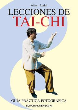 Lorini, Walter - Lecciones de Tai-chi, ebook