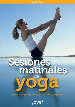 Kurland, Zack - Sesiones matinales de yoga, ebook