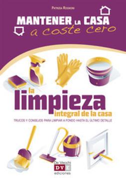 Rognoni, Patrizia - La limpieza de la casa, ebook