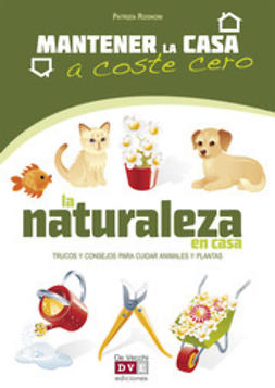 Rognoni, Patrizia - La naturaleza en casa, e-kirja