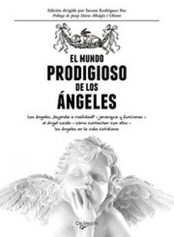 Rodríguez, Susana - Mundo prodigioso de los angeles, ebook