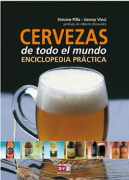 Pilla, S. - Cervezas de todo el mundo, e-kirja