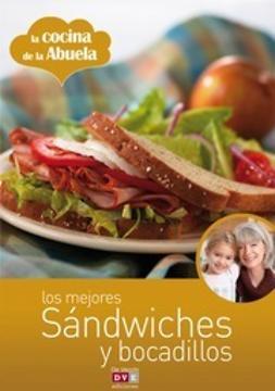 Laurent, Olivier - Sándwiches y supersándwiches, ebook