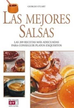 Stuart, Giorgio - Las mejores salsas, ebook